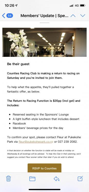 Members' Update  Special offer from Counties Racing Club  Get to know the team, plus more!.png