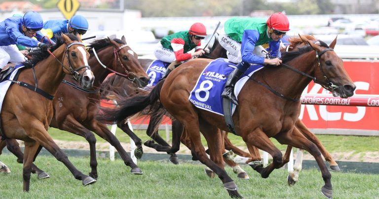 Bonneval primed for Dato