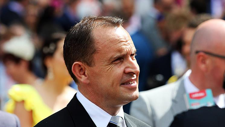 WALLER HAS TRIO PRIMED FOR DOOMBEN CUP