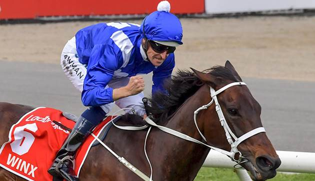 WINX'S FAIRYTALE ENDING FOR ALL INVOLVED