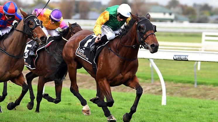 HINERANGI OUT-TOUGHS RIVALS IN RANGITIKEI CUP