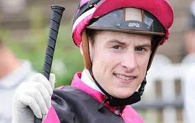 SHINN CAPS TREBLE WITH GROUP 3 VICTORY