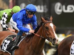 GODOLPHIN DOMINATES TIARA BETTING