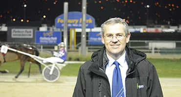 RAIL KEEN TO CALL AT FORBURY PARK