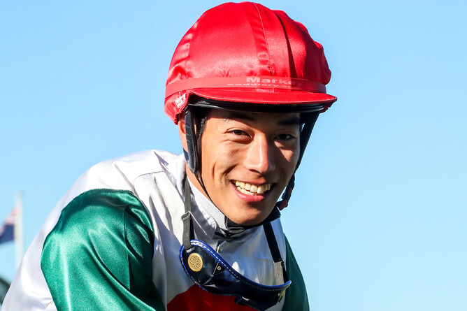 SWEET TASTE OF SUCCESS FOR ASANO