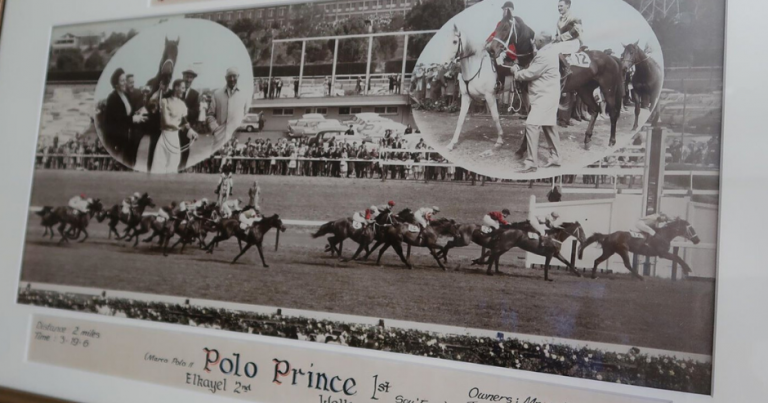 Ron Taylor: 56 Years on from winning the Melbourne Cup