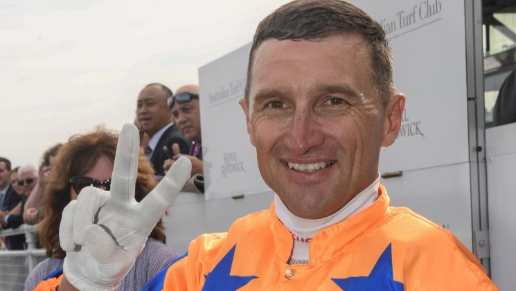 Bosson goes the extra mile for plum Sydney rides