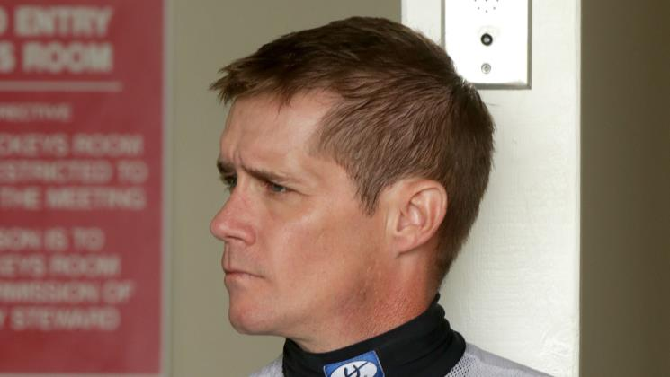 Du Plessis eyes Group One prize