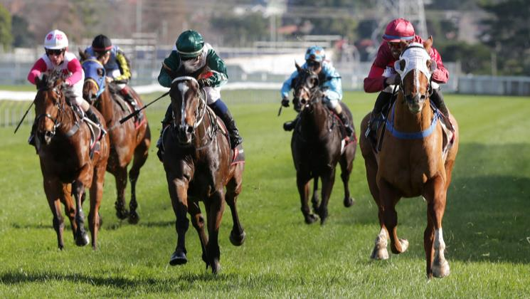 Major Tom on target for Winter Cup